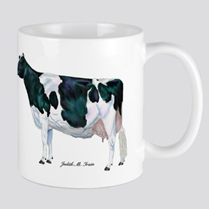 Roxy Cow Mugs